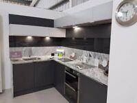 Ex- Display Sheraton Kitchen