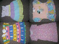 Huge Bundle/Job Lot/Wardrobe of 45 girl summer clothes 12-18mths/ 12-18 mths