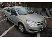 **LOW MILEAGE** 2008 VAUXHALL ASTRA 1.6i LIFE 16v 5 DOOR HATCHBACK **RECENT SERVICE+LONG MOT**