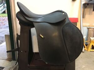 Saddle and Misc Tack