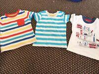 9-12 months, boy clothes.