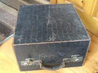 Black boxs