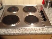 Bosch hot plate for spares or repairs