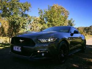 2016 Ford Mustang Coupe - available immediately! Coolum Beach Noosa Area Preview