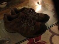 Karrimor walking shoes UK 4