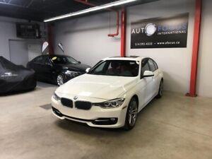 BMW 3 Series 328i xDrive, AUTOMATIQUE, NAVIGATION, CAMERA DE REC