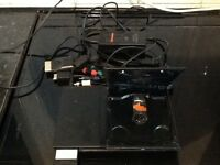 PS2 SLIM GAMES CONSOLE