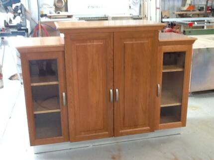 Dining Table With 6 Chairs Sideboard TV Cabinet