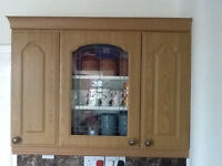 B and Q IT KITCHEN DOORS for sale  Herefordshire