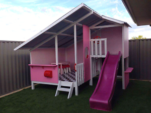 Cubbyhouse Specialists Perth Perth City Area Preview