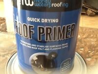 Marley Quick Drying Roof Primer 1 Litre