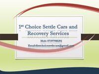 1st Choice Settle Cars