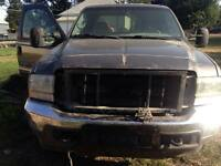 2003 Ford F 350 PARTING OUT