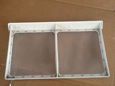 GE Electric Gas Dryer Lint Trap Screen Filter General Electric Part Cloths