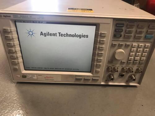 Agilent 8960 Serie 10 E5515C Radio Communication Tester