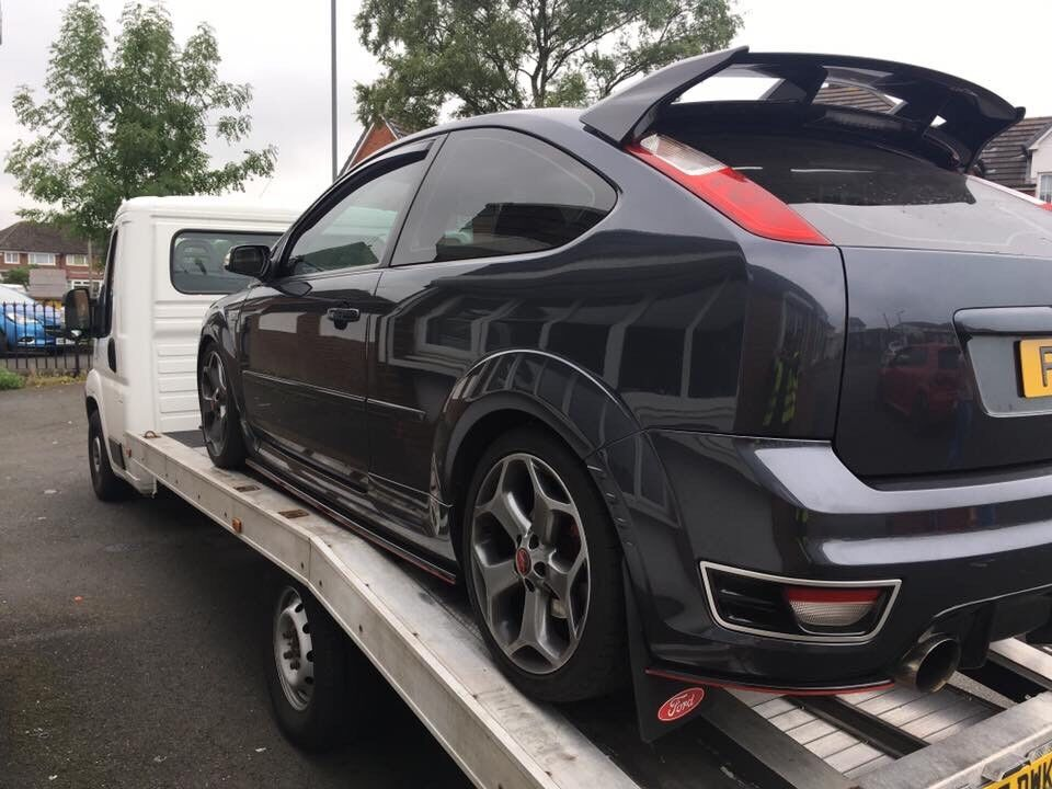 Car Recovery Breakdown £25 Vehicle Collection Delivery Service ...