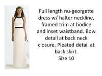 Occasion/Bridesmaids Dress -Dessy