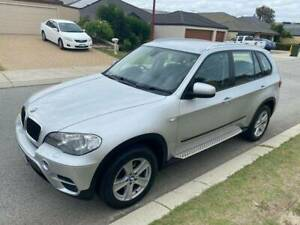 2013 Bmw X5 Xdrive30d (diesel) 8 Sp Automatic Sequential 4d Wagon