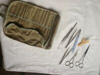 Biology Dissection Instruments