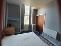 2 bedroom flat to rent (George Street)- ideal for students