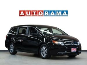 2015 Honda Odyssey EX Power Sliding Doors Backup Cam 8Pass
