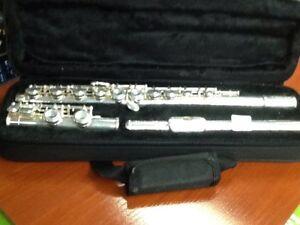 Flûte Sinclair