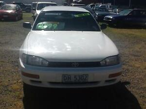 1994 Toyota Camry Wagon Invermay Launceston Area Preview