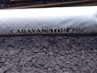 Fiamma caravan store zip awning 3.1m