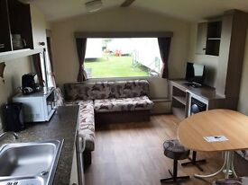 STATIC CARAVAN FOR SALE NORTHUMBERLAND NEAR NEWCASTLE SANDY BAY WHITLEY BAY AMBLE LINK MORPETH
