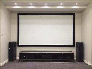 Home theatre systems, Data and TV installations Ferndale Canning Area Preview
