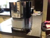 Brevile cappuccino maker