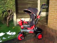 Little Tikes 4 in 1 Toddlers Trike