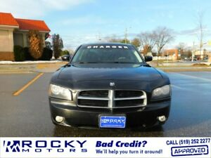 2010 Dodge Charger - BAD CREDIT APPROVALS