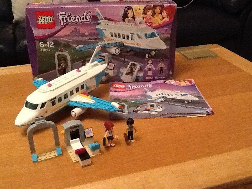 Lego Friends Heartlake Private Jet