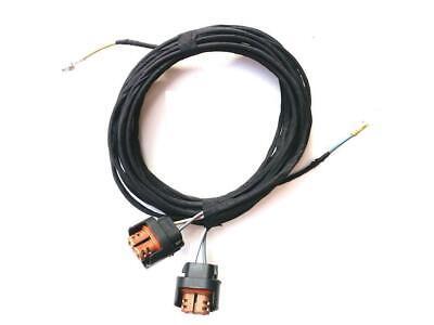 Skoda Fabia Roomster Cable Loom Fog Light 04
