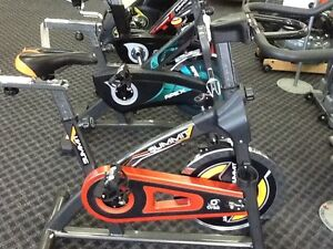 Brand new spin bike for sale Malaga Swan Area Preview