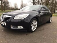 2011 Vauxhall Insignia*FULL SER HISTORY*2 OWNERS*TIMING BELT & WATER PUMP*Uber X**SAT NAV**AUX&USB