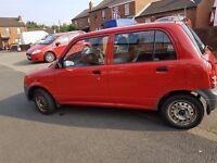 2005 Perodua Kelisa Ex