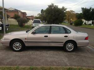 2001 Toyota Avalon  Liverpool Liverpool Area Preview