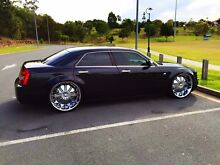 Wedding & Formal Car Hire Pacific Pines Gold Coast City Preview