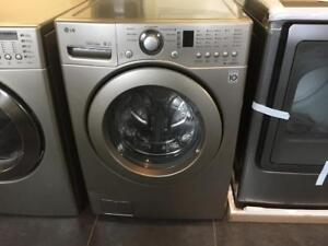 LG WM2240CS Front Load Washer