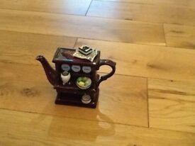 Cardew Teapots
