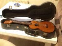 Mahalo violin