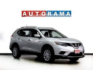 2014 Nissan Rogue SL LEATHER PANORAMIC SUNROOF BACK UP CAM AWD