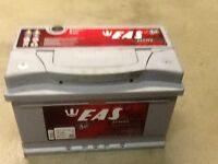 USED BATTERY WORKING 100% HEAVY DUTY FIT PETROL DIESEL CAR VAN JEEP ETC