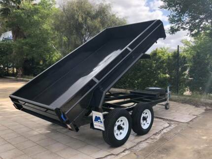 Tipper Tandem Electric (Australian Made) Adelaide Region Preview