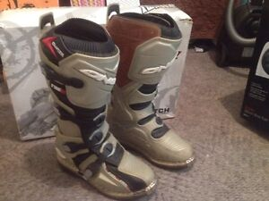 O'Neal MX Clutch size 8 men's motocross boots Woolloomooloo Inner Sydney Preview