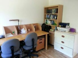 Double Room for rent a clean and tidy house