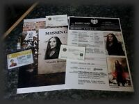 Wanda Maximoff/ Scarlet Witch Cosplay Files, Dossier
