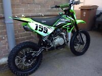 STOMP Z2 140R CRF70 for sale